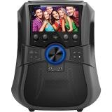 SuperSonic Portable Bluetooth Karaoke System (Karaoke Machine With Camera compare prices)