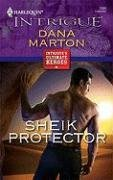 Image of Sheik Protector