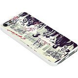 The Walking Dead Cover Movie and Signature for Iphone Case (iphone 6s white)