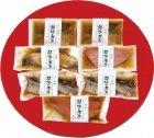 築地 魚がし北田 築地の煮魚詰合A(7切入)