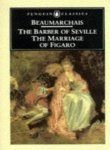 img - for The Barber of Seville (The Barber of Seville The Marriage of Figaro) book / textbook / text book