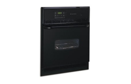 Frigidaire FEB24S2AB 24 Single Electric Wall Oven - Black