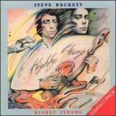Highly Strung by Hackett, Steve (1991-07-12)