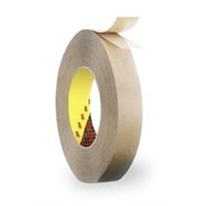 3M Double Coated Tape 9576 Clear, 1/2 in x 60 yd 4.0 mil (Pack of 18) at Sears.com