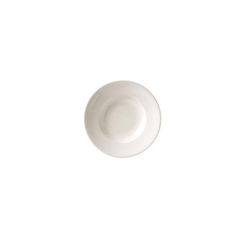 Vertex Vre-26 Vista Collection 8 Oz. White Deep Bowl - 12 / Cs