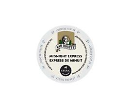 Van Houtte Midnight Express Dark Roast K-Cups, 24-Count