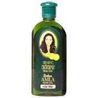 Dabur  Amla Hair Oil, 500 ml Bottle