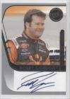 Robby Gordon (Trading Card) 2004 Press Pass Press Pass Signings Silver #N A by Press Pass