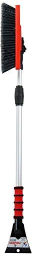 NIGRIN-6188-Spazzola-neve-telescopica-testa-orientabile