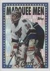 Jim Carey Washington Capitals (Hockey Card) 1995-96
