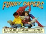 Funny Papers: Behind the Scenes