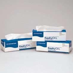 Kaydry* EX-L Wipers (15 packs per case)