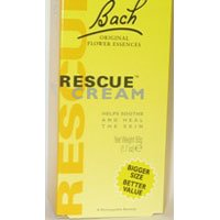 Bach Flower Essences Rescue Remedy Cream from Bach Flower Essences