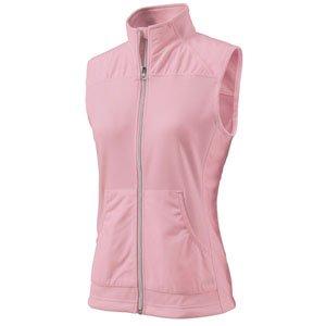 "Women's Breeze Vest,medium 36""-38"" Chest,Pink"