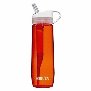 Brita Bottle Hard Side Persim (Hard Brita Water Bottle compare prices)
