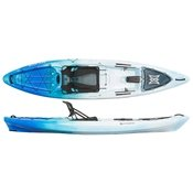 Perception Pescador Pro 12.0 Kayak - CLOSEOUT COLORS