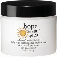Philosophy Hope in a Jar SPF 20