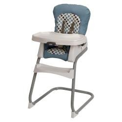 Graco Ready2dine Highchair and Portable Booster, Dakota (Portable High Chair Graco compare prices)