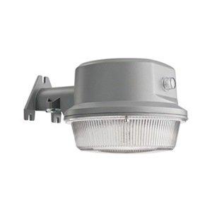 Led Area Light, 4000K, 21W, Silver