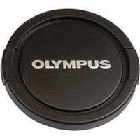 Olympus LC-52C Lens Cap for ED 9-18mm, ED 12-50mm, 35mm, 50mm FTS Micro 4/3 Lenses