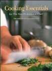 img - for Cooking Essentials for the New Professional Chef book / textbook / text book