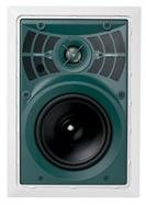 Jamo 560A2 2-Way In-Wall Speakers - 560A2