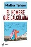 HOMBRE QUE CALCULABA, EL (BOLSILLO)