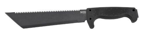 SOG MC04-N Machete Tanto 10 Inch Knife