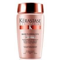 Kerastase Discipline Bain Fluidealiste Smooth-in-Motion Shampoo, 8.5 Ounce