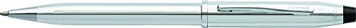 Cross Century II, Lustrous Chrome, Ballpoint Pen (3502WG) (Cross Century Ii Ballpoint compare prices)