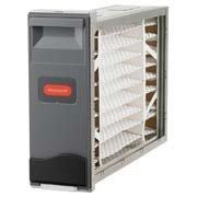 "Honeywell f100f-2002 Media Merv 11 Air Cleaner, 16 x 25""/4"""