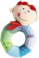 HABA Rio Ringlet Clutching toy
