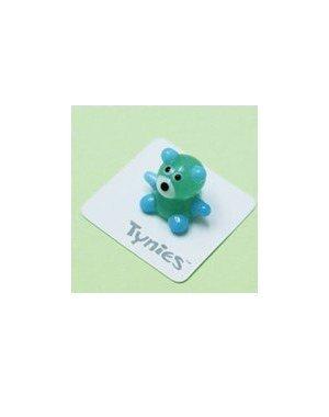 Imagen de TED El Oso Teddy - Figurine Tynies Vidrio en miniatura