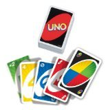 2x Uno Card Game