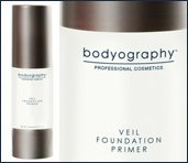 Bodyography Veil Foundation Primer Clear (30g)