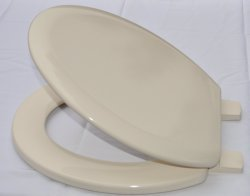 Bemis-5000-PAMPAS-Coloured-Moulded-Wood-Toilet-Seat-and-Cover-with-Adjustable-Plastic-Hinges-by-Bemis
