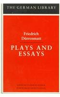 Plays and Essays (German Library)