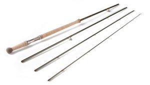 Greys XF2 T Series Double Handed Rods