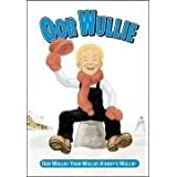 Oor Wullie Book Annual 2009by Anon
