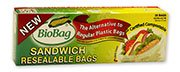 Resealable Vacuum Bags front-628937