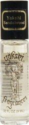 YAKSHI FRAGRANCES Roll-On Fragrance Yakshi Sandalwood 0.33