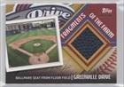 ballpark-seat-from-fluor-field-11-50-baseball-card-2015-topps-pro-debut-fragments-of-the-farm-gold-f