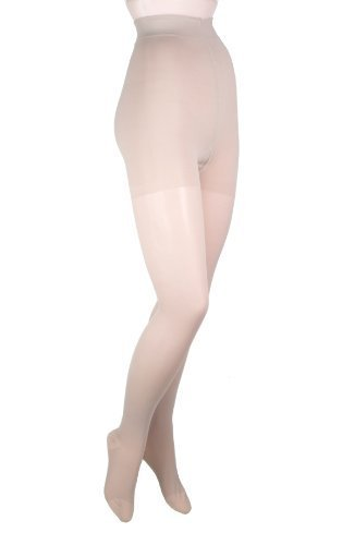 ITA-MED Sheer Pantyhose, Compression (20-22 mmHg) Nude, Medium by ITA-MED jetzt kaufen
