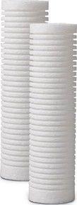 Whirlpool Standard Capacity Replacement Filter WHKF-GD05 SET OF TWO