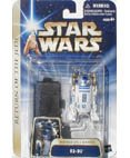 Star Wars 84719 R2-D2 Jabba's Sail Barge Action Figure Return Of The Jedi - Carded 2003 Hasbro