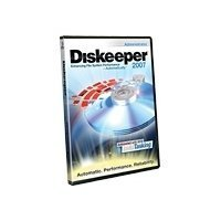 Diskeeper 2007 Admin Sngl Lic Pack