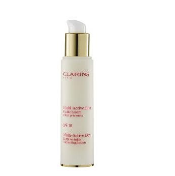 Clarins Multi-Active Day Early Wrinkle Correcting Lotion SPF