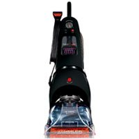 Bissell zowie Deep Cleaning System