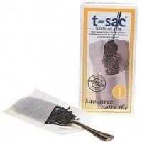 T-sac Tea Filters (1 cup)