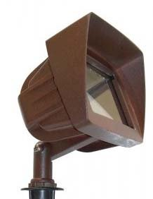 Low Voltage Landscape Lighting Flood Light